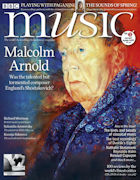BBC Music Magazine April 2021