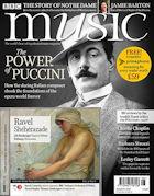 BBC Music Magazine August 2019