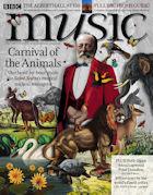 BBC Music Magazine August2021