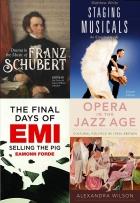 New Books 18th February