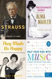 New Books 10th June