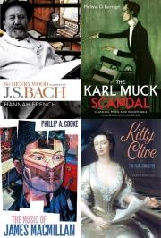 New Books 24th June