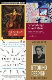 New Books 8th July