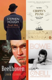 New Books 5th August