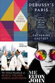 New Books 14th October