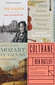 New Books 9th March