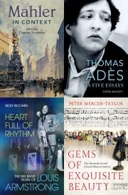 New Books 14th December
