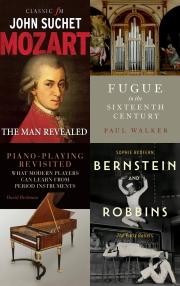 New Books 25th January