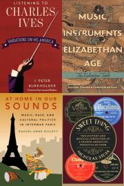 New Books 5th April