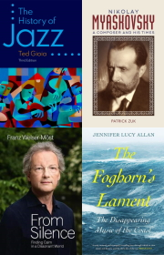 New Books 24th May