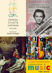 New Books 7th June