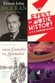 New Books 5th July