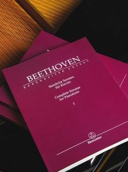 Bärenreiter Beethoven 2020