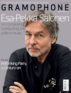 Gramophone June 2018