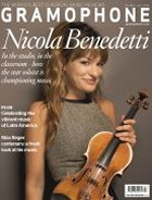 Gramophone Editor's Choices - July 2016
