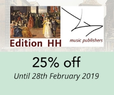 Edition HH -  25% off