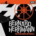 Film Scores of Bernard Herrmann