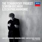 Tchaikovsky Project Bychkov