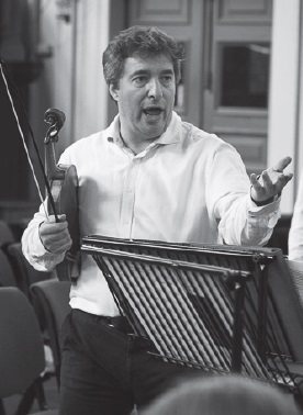 Adrian Chandler