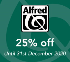 Alfred Music - 25% off
