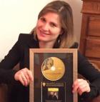 Lisa Batiashvili on Sibelius and Tchaikovsky