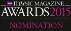 BBC Music Magazine Awards 2015: Shortlist