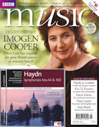 BBC Music Magazine March Choices