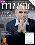 BBC Music Magazine - June Choices