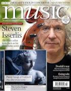 BBC Music Magazine October 2018