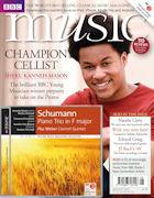 BBC Music Magazine - August Choices