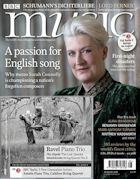 BBC Music Magazine August 2018