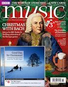 BBC Music Magazine - Christmas 2017 Choices