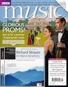 BBC Music Magazine - July Choices