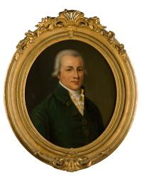 Bernhard Schott Portrait