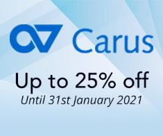 Carus Verlag - 25% off