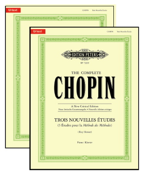 The Complete Chopin