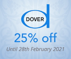 Dover - 25% off