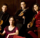 Live Beethoven from the Elias Quartet