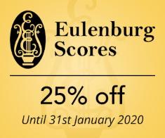 Eulenburg - 25% off