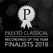 Recordings of the Year 2018 - Our Top 100 | Presto Classical