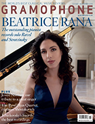 Gramophone Choices November 2019