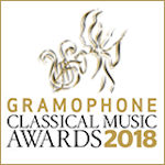 Gramophone Awards 2018