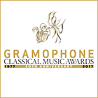 Gramophone Awards 2017 - Recording of the Year