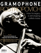 Gramophone Editor's Choices, March 2017