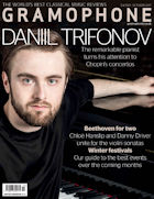 Gramophone Editor's Choices, October 2017