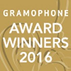 Gramophone Awards 2016: Winners