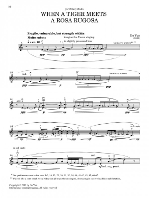 Hilary Hahn In 27 Pieces