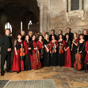 The Magdalena Consort