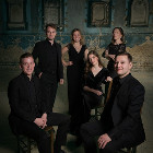 Rory McCleery and the Marian Consort