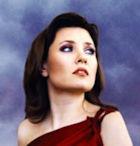 Marina Rebeka on Amor fatale